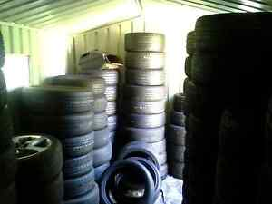 TYRES 15 16 17 4wd low profile michelin dunlop bridgestone Caringbah Sutherland Area Preview