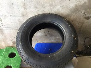 Goodyear marathon tire
