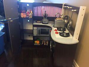 Kidkraft Corner Kitchen Oakville / Halton Region Toronto (GTA) image 5