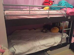 Kids Bunk Bed Kallangur Pine Rivers Area Preview
