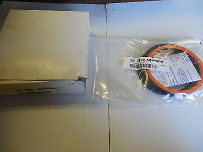 New Miller Piston Seal Kit Grp 1 Hv2-kb100-500 Hv2kb100500