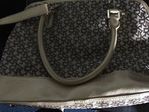Beautiful DKNY Authentic Large Purse