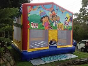 Cheap Jumping Castles Woodford Blue Mountains Preview