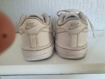 Infant Nike Air Size 7.5