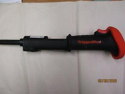 Ramset Triggershot 0.22 Caliber Powder Actuated Tool. Concretebrickwoodsteel