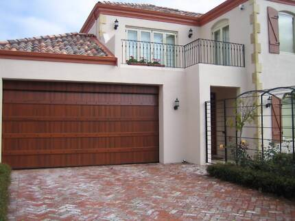 New Garage Doors - Wandi Area