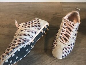 Adidas woman's shoes Size 7