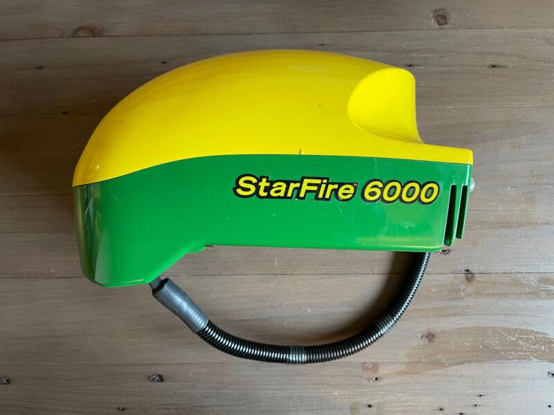 John Deere Starfire 6000 GPS Receiver with SF3