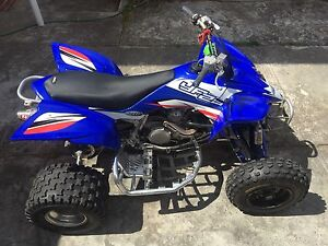 2008 YFZ450 - immaculate bike Moonah Glenorchy Area Preview