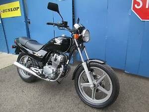 2000 Honda CB250 Tough, reliable and LAMS West Ipswich Ipswich City Preview