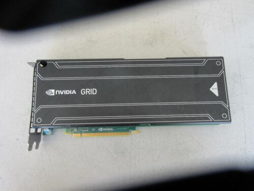 Nvidia Grid K520 PCI-E 8GB Kepler Cloud Compute vGaming 699-12055-0052-300 H
