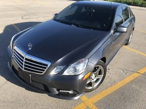 2011 | MERCEDES BENZ | E350 | 4MATIC | PANO | FINANCE AVAILABLE