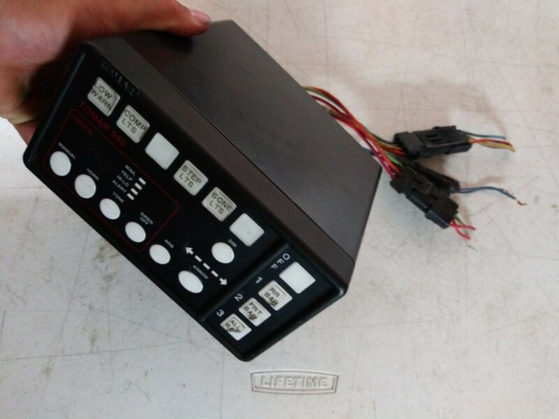 Tomar 940L Controller