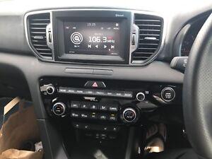 2016 Kia Sportage Wagon