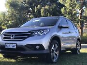 Honda CRV VTi-L 4WD Wagon for sale Gungahlin Gungahlin Area Preview
