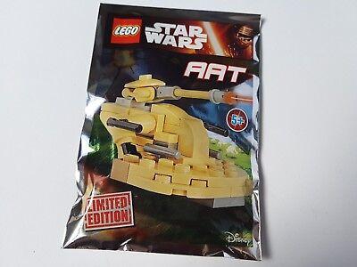 Lego Star Wars Sobre Edicion Limitada, Nave Vehiculo AAT, con Instrucciones segunda mano  Embacar hacia Mexico