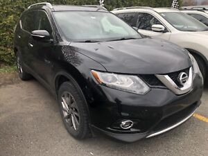 2015 Nissan Rogue SL Traction Intégra