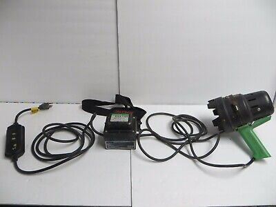 Magnaflux Uv Black Light Zb100