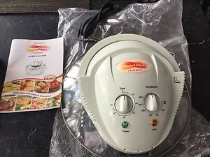 Halogen Bench Oven - FlavorWave Turbo Convection Oven Toowong Brisbane North West Preview