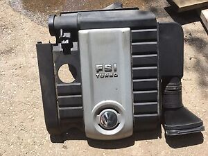 Volkswagen 2.0t&2.5 Intake/engine covers