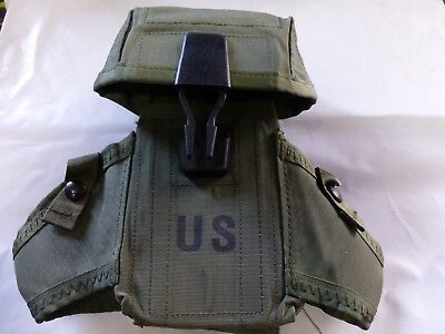 LC-1 MAG POUCH POUCH AMMO CASE NSN 8465-00-0016482-BUY ONE GET ONE FREE!!!!