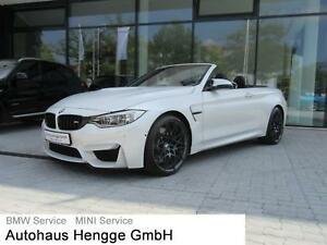 BMW M4 Cabrio,Competition,Driver´s P,NP 118.100,-€
