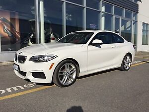 2016 BMW 228i xdrive: $1,000 cash incentive