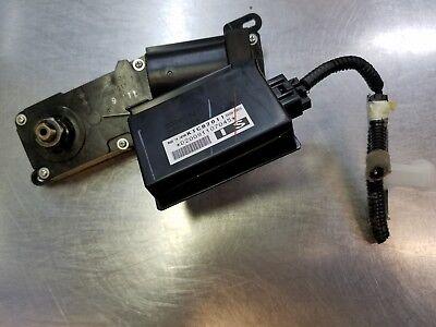 OEM LEXUS IS250 IS350 06-13 ELECTRIC REAR WINDOW SUNSHADE SUN BLIND MOTOR 4L