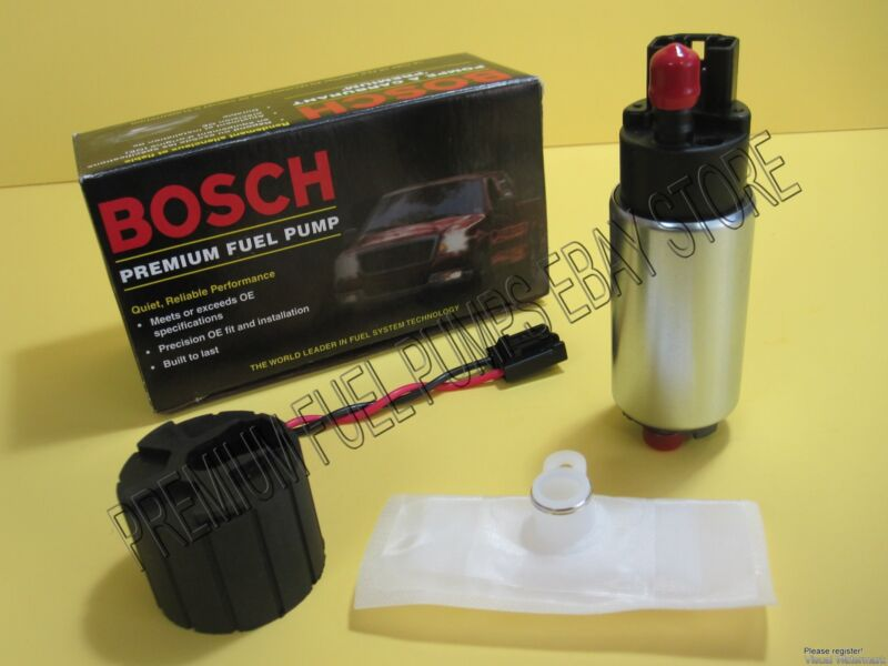 NEW BOSCH Fuel Pump for Maxima 1995 2003 1-year warranty