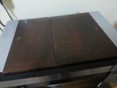 Antique or Vintage Writing Slope Boards/ Leather / Flaps / Spares restoration.