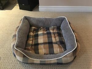 Pet bed- great condition!