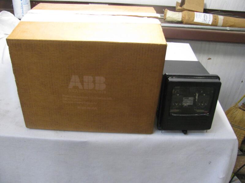 ABB 264C900R10 OVERCURRENT RELAY