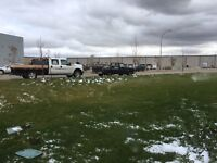 Sprinkler Blowouts  / Snow Removal