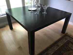 Dining room table for 8 West Island Greater Montréal image 1