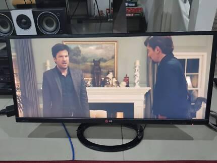 "LG 29"" IPS LED Monitor UltraWide Screen 29EA73 (2560x1080)"