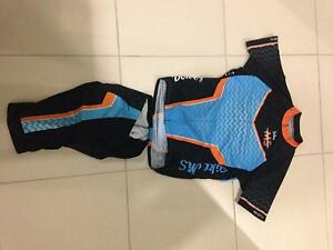 Men's cycling kit Gladstone Gladstone City Preview