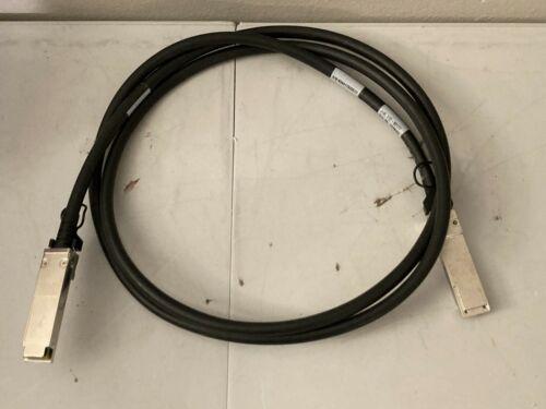 112-00177 NetApp QSFP to QSFP 2 Meter SAS Cable