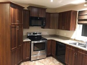 Harbour Landing- Awesome 3 bedroom!  Gas Fireplace!