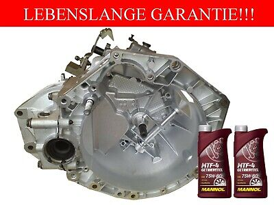 GETRIEBE FIAT PANDA 1.2 TYP 169 312 319 5-GANG C514 online kaufen