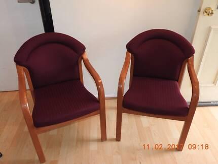 Office / Board room Chair X2