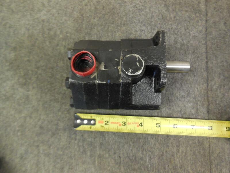 DELTA MTE FM-13 Hydraulic Pump New