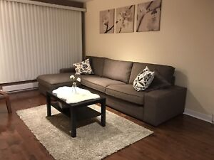 IKEA Kivik sectional sofa in great condition
