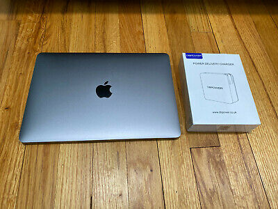 Apple MacBook (Retina, 12-inch, Mid 2017) 1.2 GHz m3 8GB 256 GB SPACE GRAY
