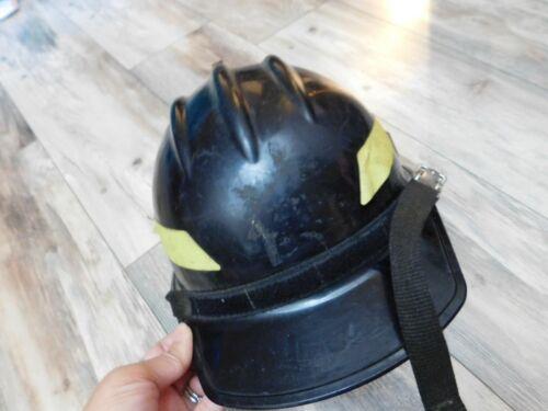 BULLARD WILDFIRE SERIES FIRE HELMET ADJUSTABLE SIZE 6.5 - 8