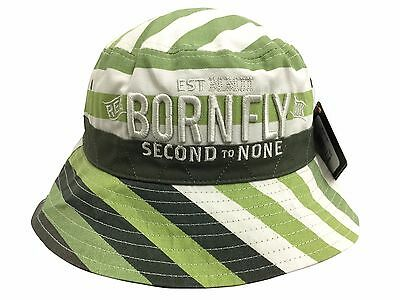 Terrain Bucket - Born Fly Terrain Jungle Bucket Hat