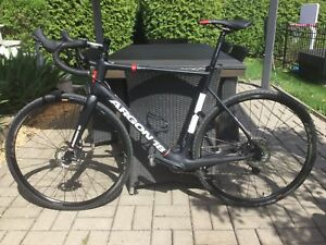 Velo de route argon 18 krypton xroad large