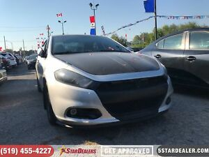 2013 Dodge Dart SXT | CAR LOANS APPROVED | APPLY NOW