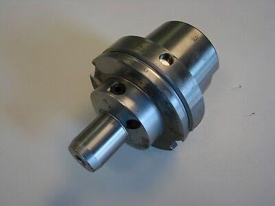 Kennametal Hsk 100ahc10090m Hsk 100 Hydraulic Tool Holder