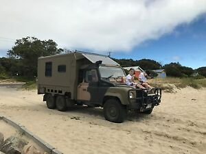 2007 Land Rover Other Other Rye Mornington Peninsula Preview