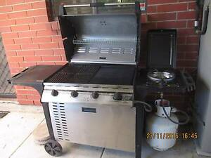 BBQ with swimming pool and pool safety area package O'Halloran Hill Marion Area Preview